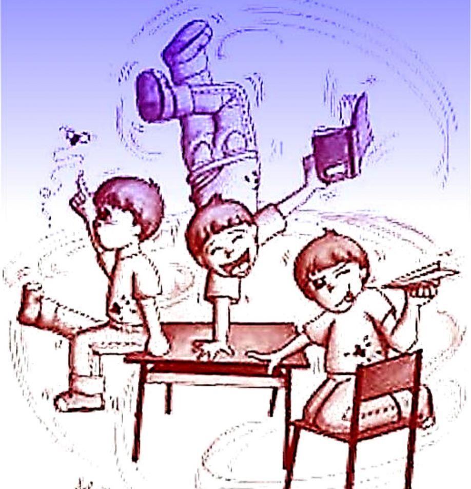WEBINAR Μετεκπαιδευτικό Πρόγραμμα
